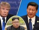 Chiến tranh thương mại kéo dài, Trung Quốc xí xóa lệnh trừng phạt Triều Tiên