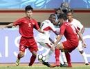 U19 Việt Nam 1-2 U19 Jordan: Mất hết ở phút cuối