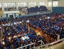 Trường ĐH Nha Trang trao học bổng tới 30 sinh viên xuất sắc