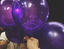 Nam thanh niên tự mua khí bơm 200 quả bóng cười, nhập viện vì ngộ độc