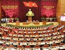 Bộ Chính trị trình Trung ương lập các tiểu ban chuẩn bị Đại hội Đảng