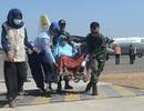 """Người Indonesia tuyệt vọng sau thảm họa: """"Không có gì ăn suốt 3 ngày"""""""