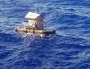 Thanh niên Indonesia sống sót sau 49 ngày lênh đênh một mình trên biển