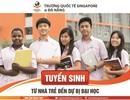 Trường Quốc tế Singapore khẳng định vị thế hàng đầu về giáo dục quốc tế tại Đà Nẵng