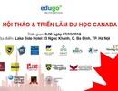 Định cư Canada qua con đường du học trong tầm tay