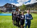 Du học Thụy Sỹ - Cú hích từ cuộc cách mạng 4.0 và sự lên ngôi của ngành Dịch vụ