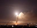 Syria tiết lộ bắn hạ hàng loạt tên lửa Israel trong ngày bắn nhầm máy bay Nga