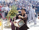 Hà Nội: Nghi án mất hàng trăm triệu đồng tiền công đức trong lễ dựng chuông