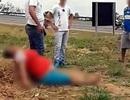 Kinh hoàng vụ thai nhi bị cướp khỏi bụng mẹ ở Brazil