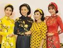 """Ngô Thanh Vân, Diễm My 9x, Lan Ngọc  rạng rỡ ra mắt """"Cô Ba Sài Gòn"""" tại Mỹ"""