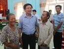 Phó chủ tịch, cán bộ địa chính xã lấn chiếm đất công