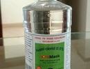 Thu hồi nước muối sinh lý vì vi phạm giới hạn vi sinh vật trong sản phẩm
