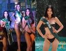 Mỹ nhân Việt đoạt Huy chương Bạc phần thi bikini tại Miss Earth 2018
