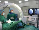 Mạnh dạn ứng dụng kỹ thuật mới trong điều trị bệnh