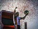 Chiến thắng tại Motegi, Marquez đăng quang ngôi vô địch thế giới MotoGP