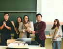 Đại hội sinh viên Việt Nam tại Rennes - Grenoble - Paris – Toulouse năm 2018