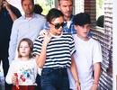 """Vợ chồng David Beckham xuất hiện hạnh phúc sau lời tâm sự """"hôn nhân không hề dễ dàng"""""""