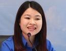 Chị Chu Hồng Minh tái đắc cử Chủ tịch Hội Sinh viên Hà Nội