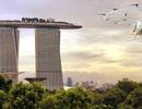"""Singapore sẽ sắp thử nghiệm """"taxi bay"""" năm 2019"""