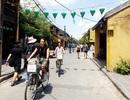 Khởi động dự án phát triển giao thông bằng xe đạp tại Hội An