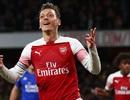 Đội hình tiêu biểu vòng 9 Premier League: Mesut Ozil rực sáng
