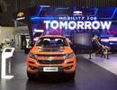 Khai mạc triển lãm ôtô lớn nhất Việt Nam - Cuộc phô diễn của các dòng xe nhập khẩu