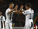Dybala ghi bàn duy nhất đưa Juventus vượt qua Man Utd