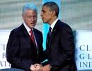 Mỹ phát hiện bưu kiện nghi chứa thuốc nổ gửi tới nhà Obama, Clinton
