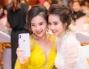 Cặp đôi nữ doanh nhân vàng của MLi Việt Nam xinh đẹp dự sự kiện