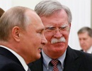 Phát ngôn ẩn ý của ông Putin khi gặp cố vấn an ninh Mỹ
