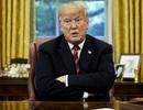 Thế bí của Tổng thống Trump trong vấn đề chính phủ đóng cửa