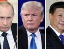 """Rút Mỹ khỏi hiệp ước hạt nhân với Nga, ông Trump """"nắn gân"""" Trung Quốc"""