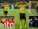 Dortmund 4-0 Atletico: Cú sốc lớn với HLV Simeone