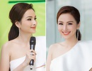 Phủ nhận thẩm mỹ nhưng hoa hậu Diễm Hương xuất hiện với gương mặt khác lạ