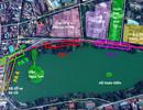 Chủ tịch Hà Nội: Ga C9 không xâm phạm di tích Hồ Gươm
