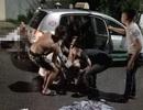 Hai xe máy đối đầu kinh hoàng, 3 người chết, 4 người bị thương