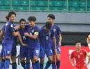 Tứ kết giải U19 châu Á 2018: Đông Nam Á đứng trước cơ hội viết nên lịch sử