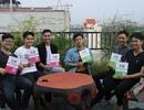 Bộ sách giáo trình tự học tiếng nhật Daichi Nihongo Shokyu giúp chinh phục tiếng Nhật chỉ sau 3 tháng