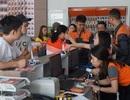 Hà Nội đã có chuỗi cửa hàng bán lẻ thiết bị cơ khí