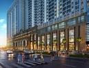 Trung tâm thương mại – điểm nhấn của Roman Plaza