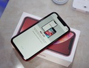 """iPhone XR đầu tiên về Việt Nam, giá """"chát"""" lên tới 23,9 triệu đồng"""