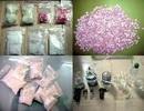 Nằm liệt giường vẫn lập tụ điểm phân phối ma túy