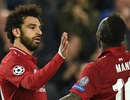 11 ngôi sao xuất sắc nhất lượt trận thứ 3 vòng bảng Champions League