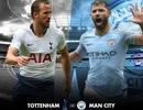 Man City - Tottenham: Công cường đấu thủ vững