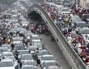 Năm 2020, dân số Hà Nội chạm mốc ước tính cho năm… 2050