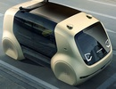 Volkswagen: Đừng làm xe tự lái một mình!