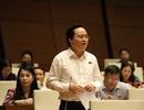 """Bộ trưởng Phùng Xuân Nhạ: """"Tiêu cực, gian lận thi cử thời nào cũng có"""""""