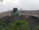 Công ty cổ phần Khai thác khoáng sản Bắc Giang: Đổ thải trái phép gây nguy hại cho người dân