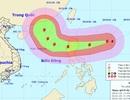 Siêu bão Yutu mạnh cấp 16 đang hướng vào Biển Đông