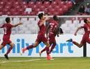 Thua Qatar trong hiệp phụ, U19 Thái Lan vỡ mộng dự World Cup U20